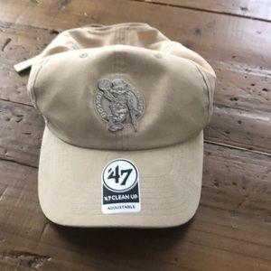 Boston Celtics '47 Brand Hat